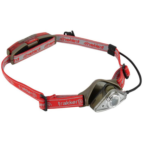 Trakker Nitelife Headtorch 120