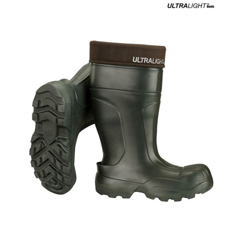 Ultralight EVA Predator XL Thermal Winter Boots
