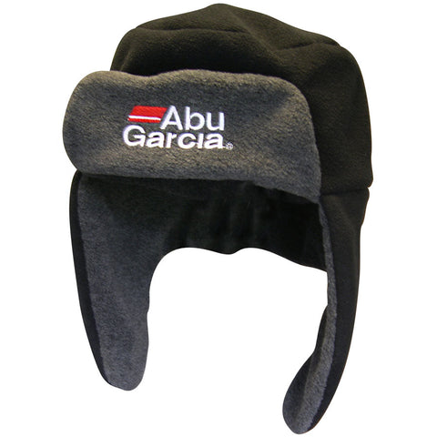 Abu Garcia Fleece Trapper Hat