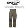 Airflo Defender Waterproof Fishing Trousers