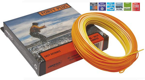 Airflo 40+ Extreme Intermediate Fly Lines