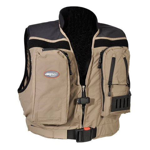 Airflo Wavehopper Auto Inflatable Wading Fly Vest