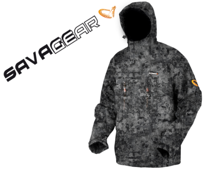 Savage Gear Mimicry Urban Jacket