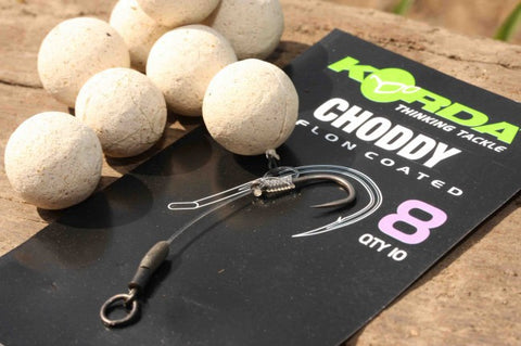 Korda Ring Swivels