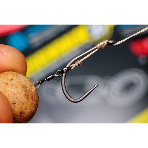 PB Products Bait Swivel Size 24