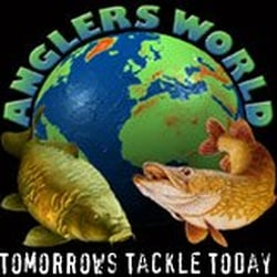 Anglers World Paper Gift Vouchers