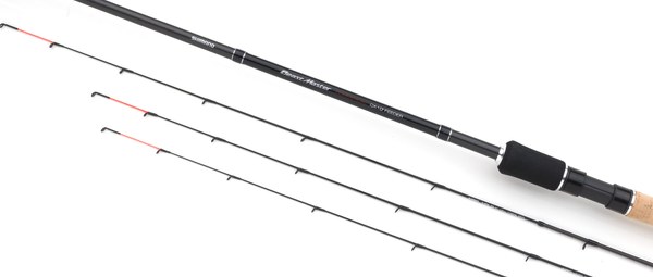 Beastmaster CX Commercial Power Feeder 12ft Rod