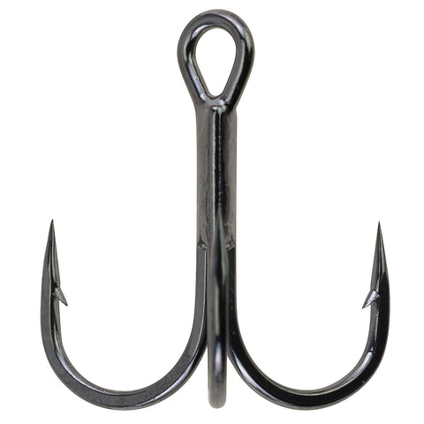 Berkley Fusion19 Treble 1x Hooks