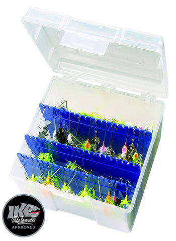 Flambeau Big Mouth Spinnerbait Box 550