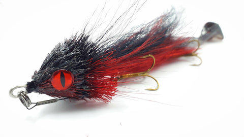 ScandiPure Mutant Minnow - Blood Roach