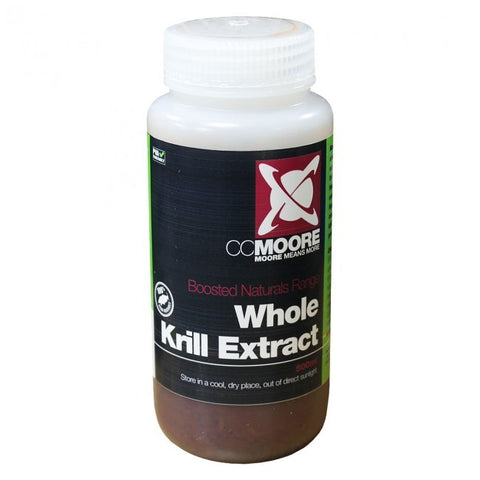 CC Moore Whole Krill Extract 500ml