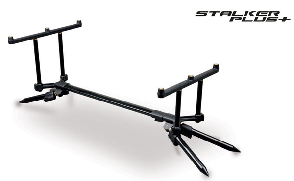 Fox Stalker Plus 2+3 Rod Pod