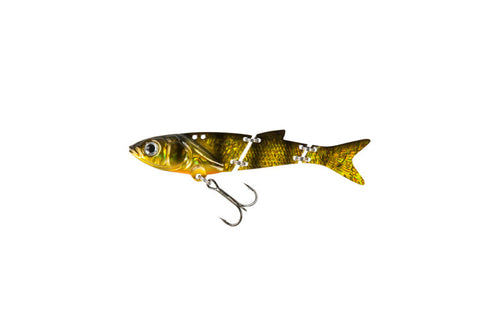 DAM Effzett Swim Blade - 7cm 12g - PERCH