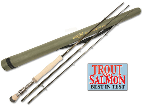 Airflo Delta Classic Trout Fly Rods