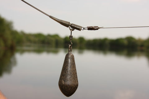 Korda Distance Casting Swivel Lead