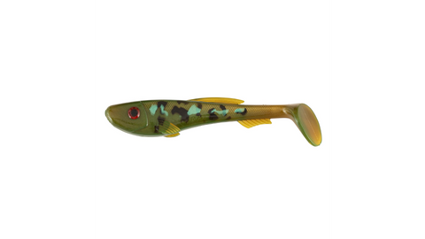 Abu Garcia® Beast Paddle Tail - Eel Pout