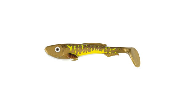 Abu Garcia® Beast Paddle Tail - Pike