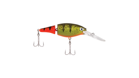 Berkley® Flicker Shad® Jointed Lure 7cm