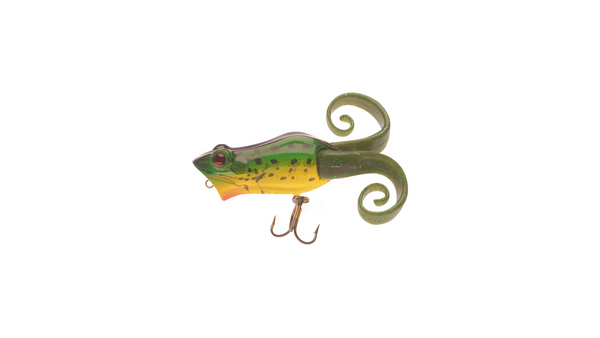 Berkley® Frenzy® Power Pop Frog - BullFrog