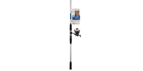 Shakespeare® Catch More Fish 12' Surf Combo
