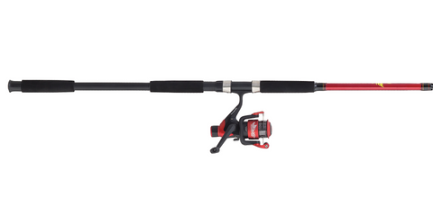 Shakespeare® Firebird 9ft Spin Combo