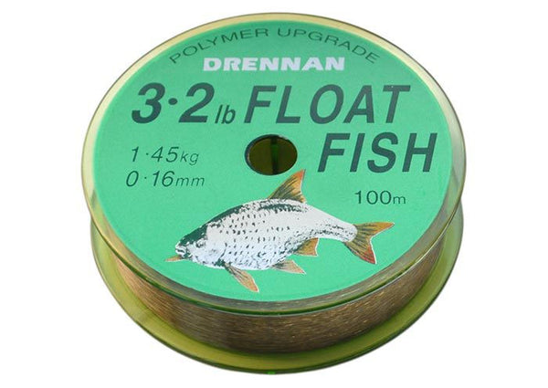 Drennan Float Fish Line