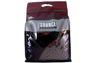 Dynamite Baits The Source Boilie Range