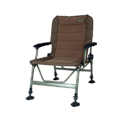 Fox R2 'Limited Edition' Khaki Recliner Chair