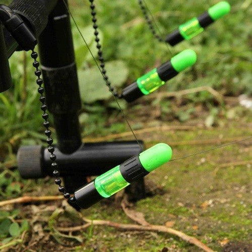 Fox Black Label™ Indicator Slik® Bobbins