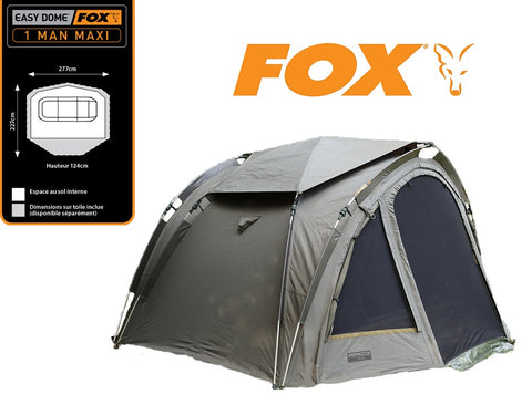 Fox Maxi Dome & Bedchair Offer