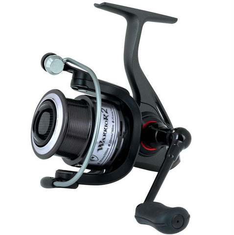 Fox Rage Warrior Spinning Reels