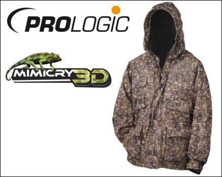 ProLogic Mimicry Mirage Camo Thermo Shield Suit