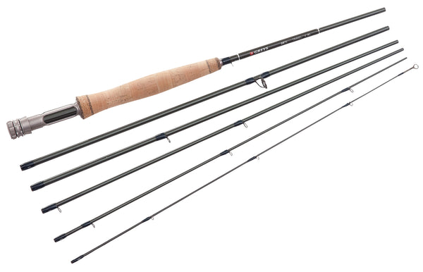Greys GR70 Travel Rod