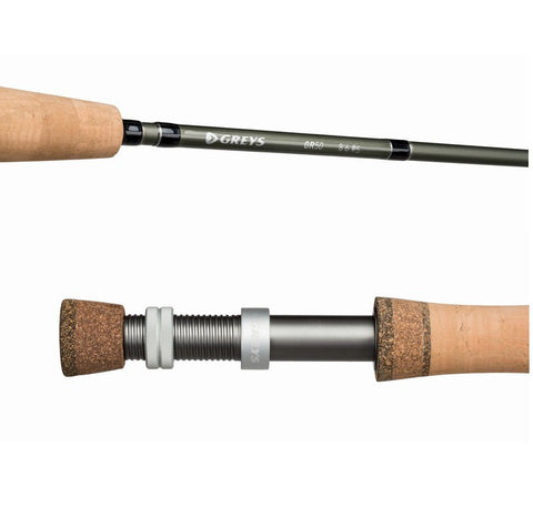 Greys GR50 Fly Fishing Rods