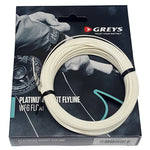 Greys Platinum Shoot Flylines