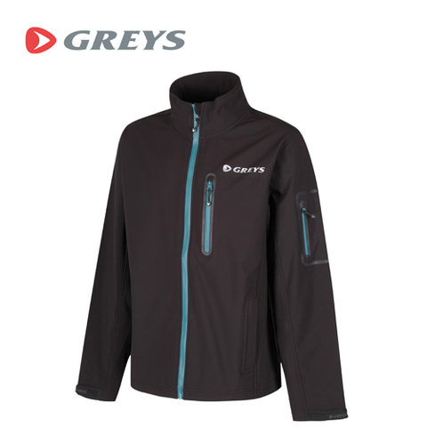 Greys Softshell Jacket