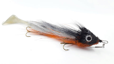 ScandiPure Mutant Minnow - Hot Roach
