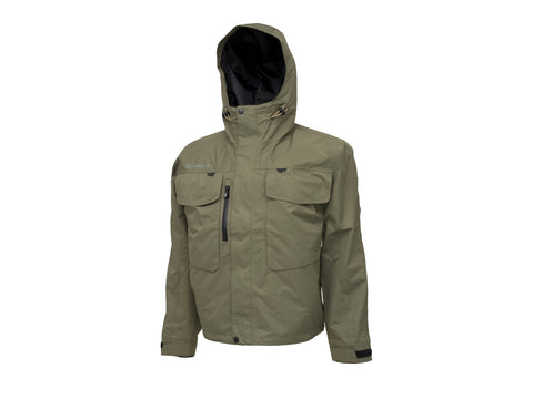 Kinetic Aquaskin II Jacket