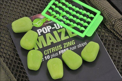 Korda Fake Food - Pop-Up Maize