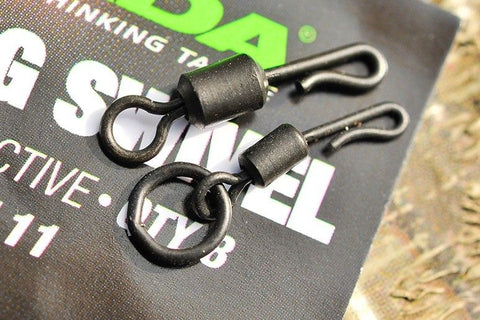 Korda QC Ring Swivel
