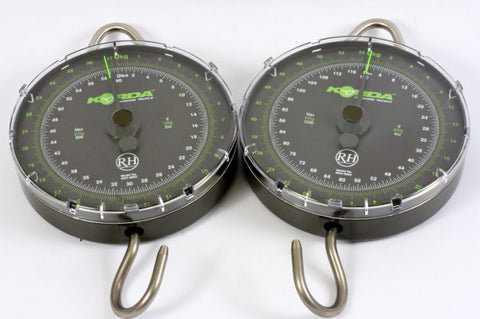 Korda Limited Edition Scales 60lb