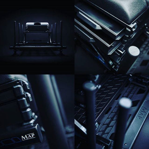 MAP H30 Comp Seat Box