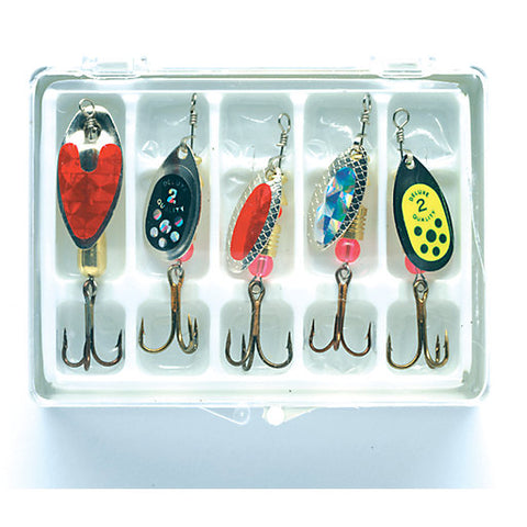 Mitchell Spinner Kit - 5 pack