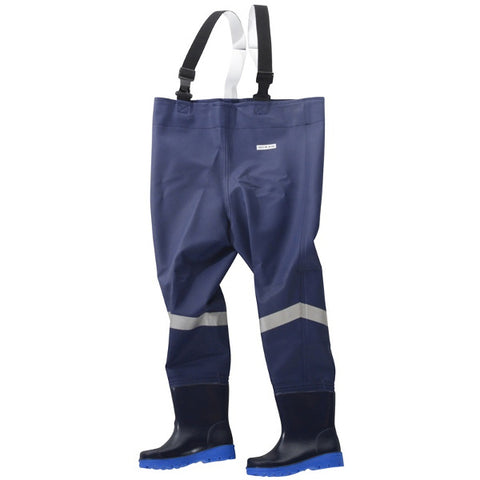 Ocean Kids Chest Waders