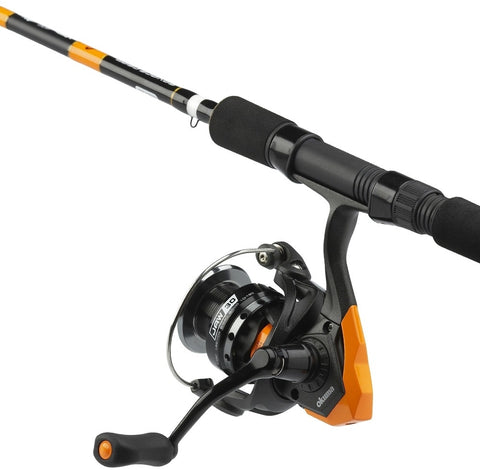 Savage Gear MPP2 Rod & Okuma Jaw Reel Spinning Combos