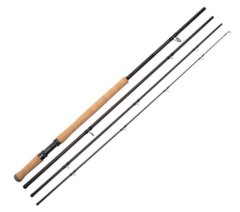 Shakespeare Oracle 4pcs Spey Rods