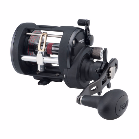 Penn Warfare Multiplier Reels