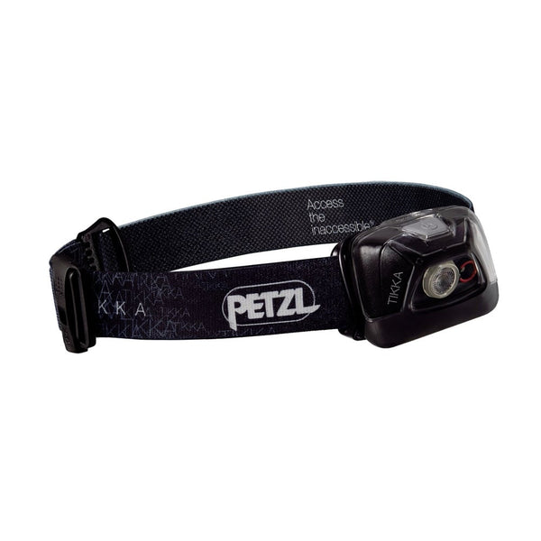 Petzl Tikka Head Torch 200LM