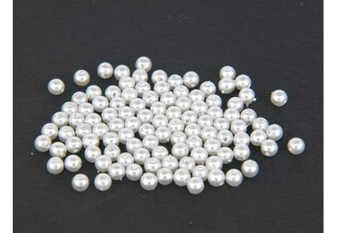 Gemini Tackle Genie Power Beads - 4mm