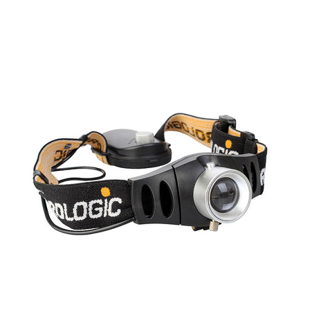 Prologic Lumiax Zoom Headlamp